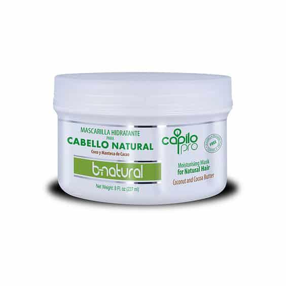 Mascarilla B-Natural