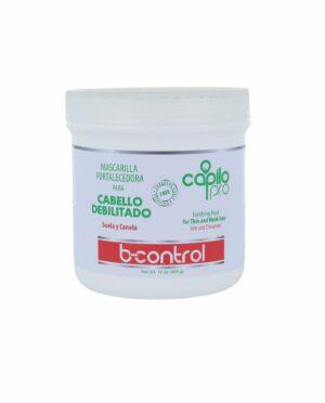 Mascarilla Capilo Pro B-Control 16 oz.